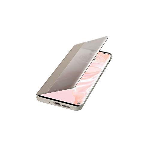 HUAWEI Booklet Smart View Flip Cover P30 Pro, Khaki - 4