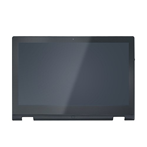 FTDLCD® 13.3 Zoll FHD LED LCD Touchscreen Digitizer Bildschirm Panel für Dell Inspiron 13 7359 P57G (1920x1080)