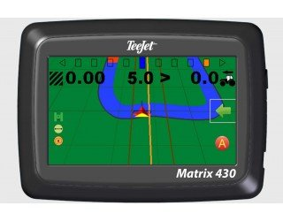 Great Price! Teejet Matrix 430 GPS