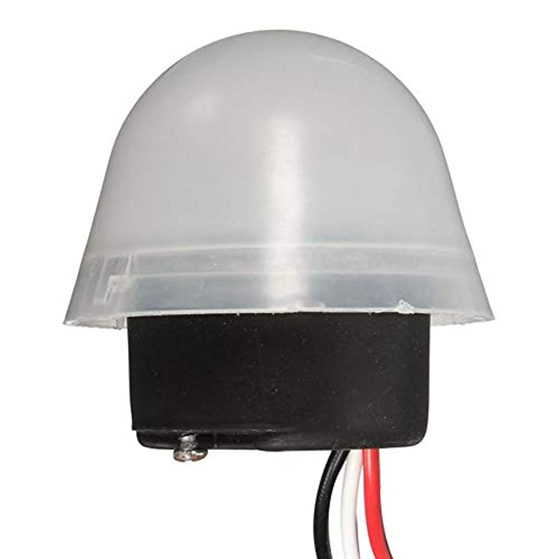 手のひら助手七時半JVSISM フォトセル街路灯スイッチAC 220V 10A電子写真制御フォトスイッチセンサースイッチ