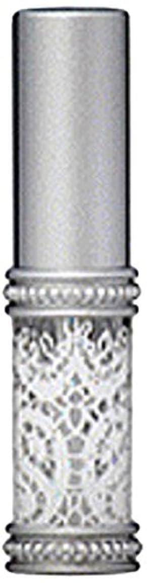 モルヒネエンドテーブルバラバラにするヒロセアトマイザー メタルラメレース 16128 SV (メタルラメレース シルバー)