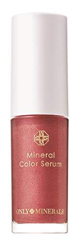 オンリーミネラル(ONLY MINERALS) オンリーミネラル ミネラルカラーセラム 08 ガーネット 4g 口紅