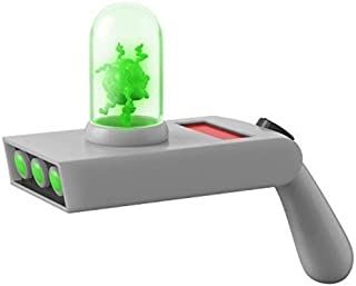Rick & Morty-Portal Gun Toy
