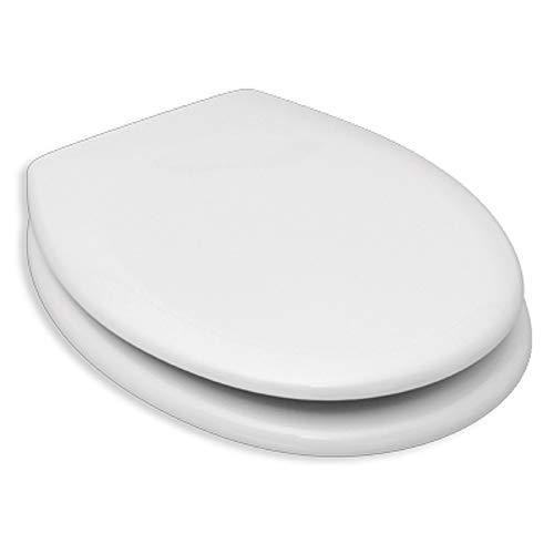 Duravit Duravit Toiletbril, compatibel