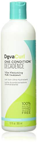 DevaCurl Conditionneur de décomposition 12 fl oz (Pack de 1)
