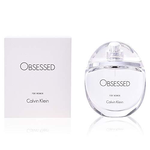 Obsessed De Calvin Klein Eau De Parfum Feminino 100 ml