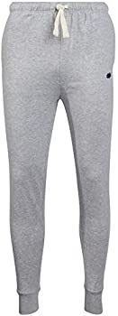 Lucky Brand Men's French Terry Lounge Jogger Sweatpants  Grey 1 Large