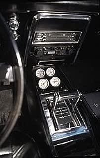 Auto Meter 10002 2-1/16IN 4 GAUGE CONSOLE