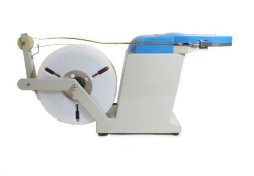 Best Price Versatile Strapping Bundling Tying Bagging Machine auto Twist Tie Machine 110v/220v (220V...