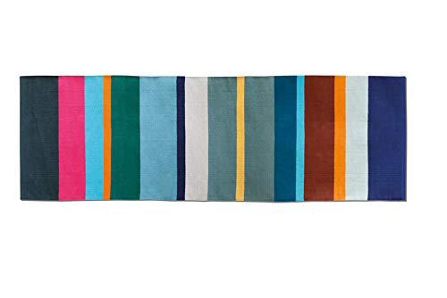 Remember Teppichläufer Briza lang 80 x 250 cm 100% Baumwolle