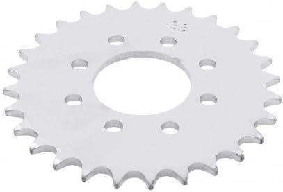 Kettenrad Ritzel 24 Zähne Passend Für Tomos A35 A3 Auto
