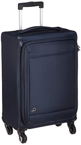 [プロテカ] スーツケース 日本製 フィーナTR TSAダイヤルファスナーロック付 機内持ち込み可 29L 48 cm 1.8kg ネイビー