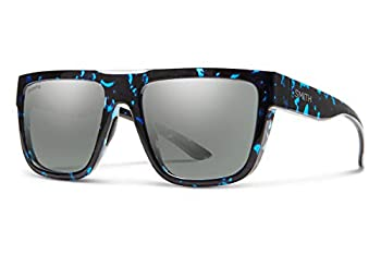 Smith The Comeback Chromapop Polarized Sunglasses Imperial Tort Chromapop Polarized Platinum