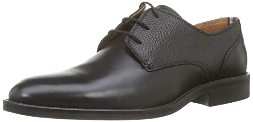 Tommy Hilfiger Essential Leather Mix Shoe