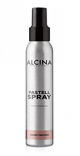Alcina Pastell Spray Sandy-Brown 100 ml