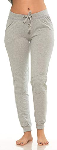 V1969 Long Joggers for Women with Side Pockets; Stylish Women's Joggers - http://coolthings.us