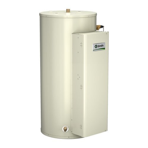 120 gallon electric water heater - 4