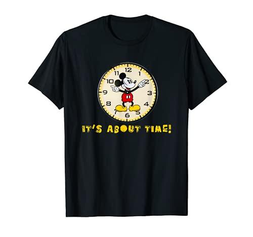 Es Hora Camiseta
