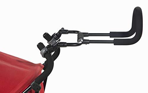 Easy X Rider Universal Pushchair stuur Extender/Extension Bar - Ideaal bij het gebruik van een Buggy Board