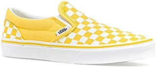 Vans Girl's Classic Slip-On Skate Shoe