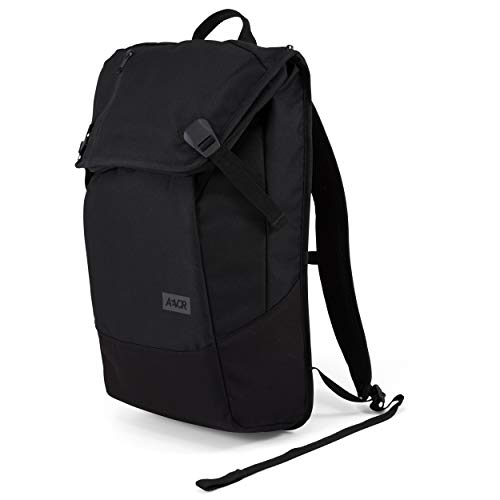 AEVOR Daypack Volumen 18 Black Eclipse