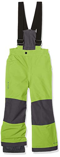 VAUDE Kinder Hose Snow Cup Pants III, chute green, 122/128, 40660