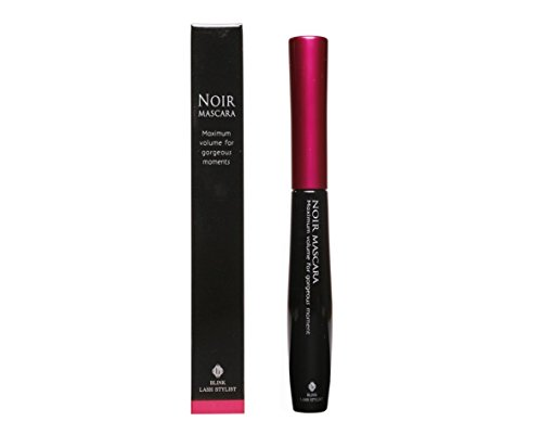 Eyelash Extensions Mascara / Mascara Brush / BL Lashes Noir Mascara 8ml