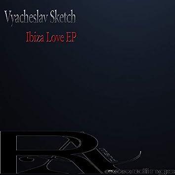 Ibiza Love EP