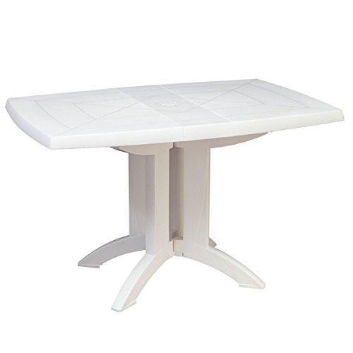 GROSFILLEX - Table de Jardin Pliante Vega