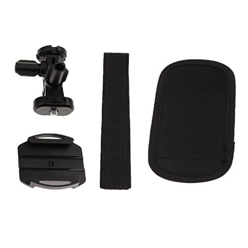 H HILABEE Zaino per Sony Action Cam HDR-AS30V HDR-AS50R HDR-AS100V HDR-AS200V