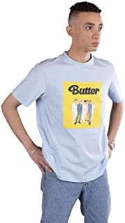 North Africans Unisex Loose-Fit T-shirt BUTTER