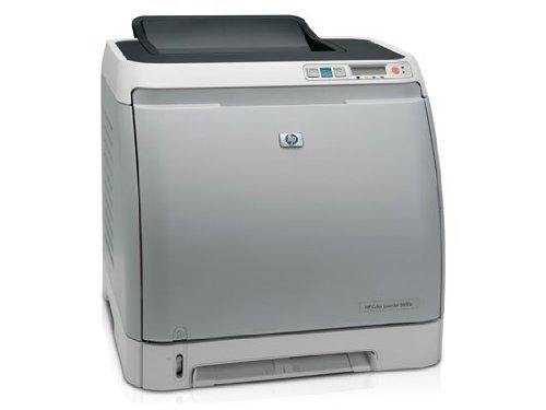 HP Color Laserjet 2600N Farblaserdrucker
