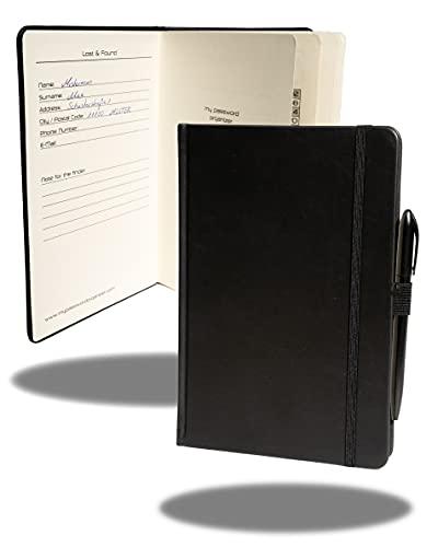 JOAM -   ® Passwort Buch -