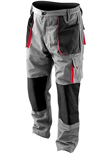 Yato YT-8025 - Pantaloni da lavoro taglia S