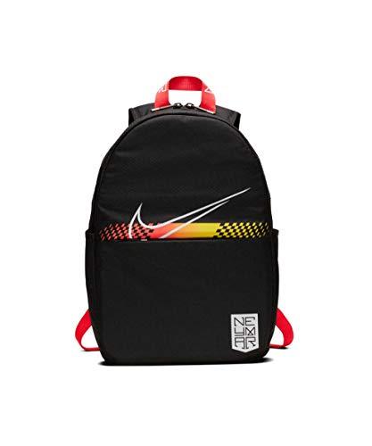 Nike Netzpolster an der Rückenseite