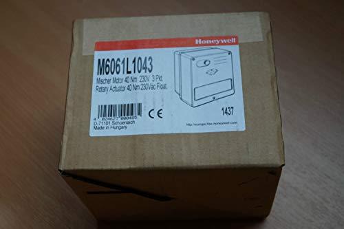 Centra M6061L1043 Honeywell - Fuente de alimentación (230 V, 40 Nm)