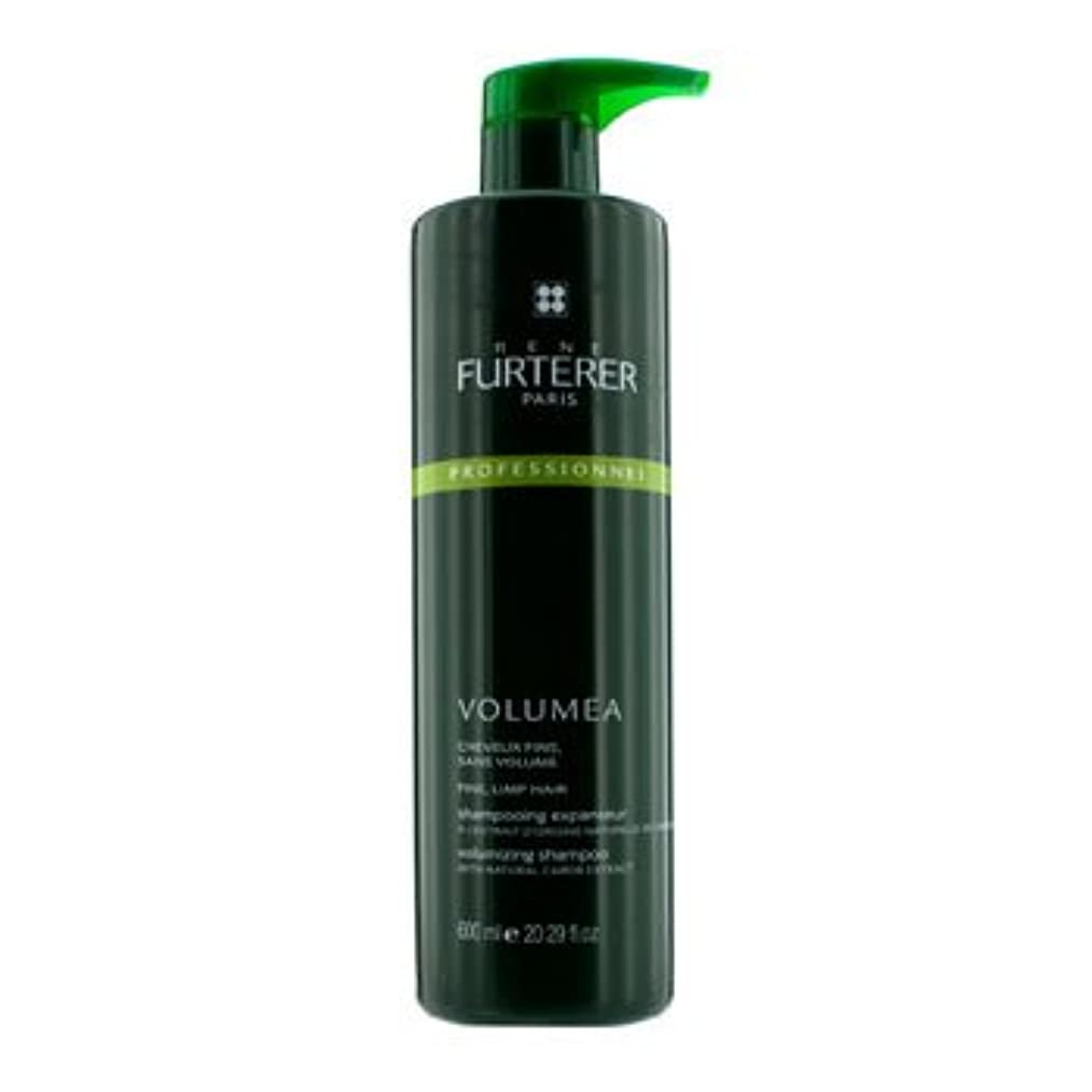 ジャングルトムオードリース眼[Rene Furterer] Volumea Volumizing Shampoo (For Fine and Limp Hair) 600ml/20.29oz
