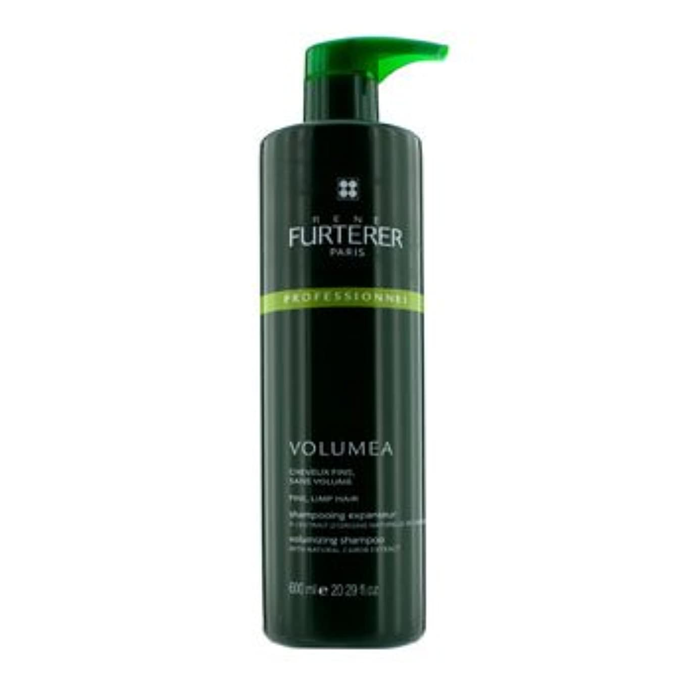 マイクロプロセッサドループ日食[Rene Furterer] Volumea Volumizing Shampoo (For Fine and Limp Hair) 600ml/20.29oz