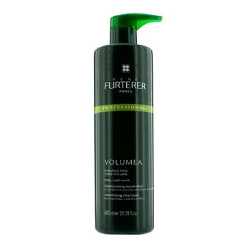 類似性積極的に講義[Rene Furterer] Volumea Volumizing Shampoo (For Fine and Limp Hair) 600ml/20.29oz