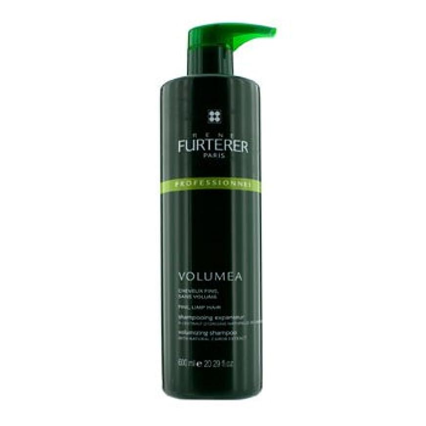 シーフードオデュッセウス自伝[Rene Furterer] Volumea Volumizing Shampoo (For Fine and Limp Hair) 600ml/20.29oz