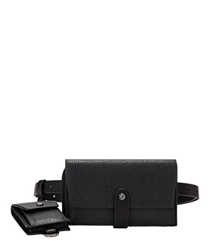 907-BBBelt Bag-BondB-black