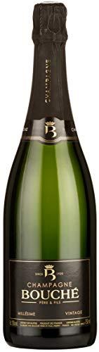 Bouché Père&Fils Champagne Millésime Jahrgangs-Champagner 2006 (1 x 0.75 l)