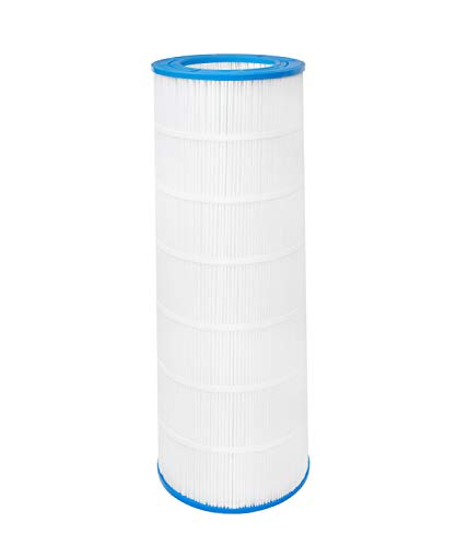 Future Way Pool Filter Cartridge Replacement for Pentair Clean and Clear 150, CC150, Pleatco PAP150, 150 sq.ft Pool Filter, Easy to Clean