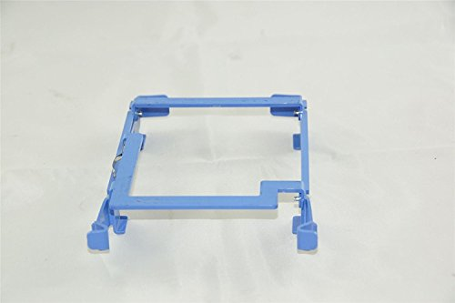 Hihouse Blue Hard Drive Caddy Festplatte Tablett Festplatte Caddie For Dell Precision Workstations T5400 T7500 T7400 and 690 490 Part Numbers: RJ824, GJ617, KM503