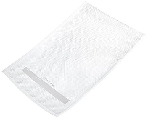 avis foodsaver v2860 i au professionnel FoodSaver FSB4802-I48 scelleuse sous vide pour sacs 0,94 l, transparente