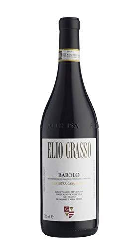 Elio Grasso - Barolo DOCG'Ginestra Casa Maté' 2017 1,5 lt. MAGNUM