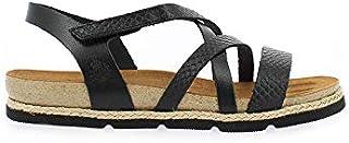 Yokono Chipre 100 Vaq.serp/vaq. womens Gladiator Sandals