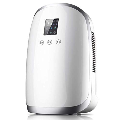 Great Price! Qualrty Small Compact Portable Dehumidifier Intelligent Portable Dehumidifier,1700ml Wa...