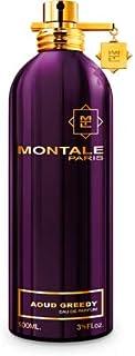 Aoud Greedy by Montale for Unisex Eau de Parfum 100ml