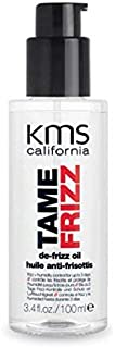 KMS Tame Frizz De-Frizz Oil 3.3 oz